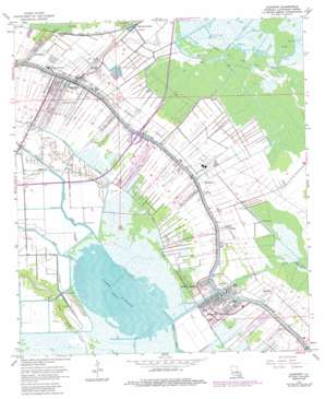 Lockport USGS topographic map 29090f5