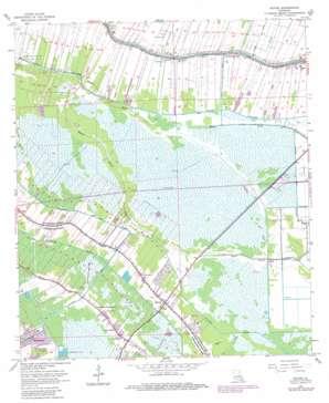 Savoie USGS topographic map 29090f6