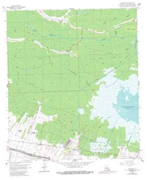 Kraemer USGS topographic map 29090g6