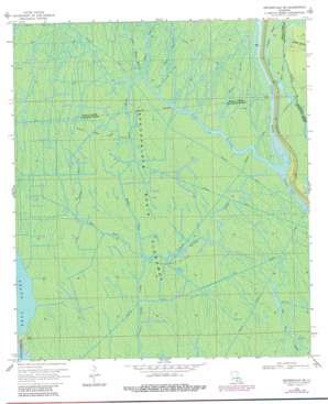 Centerville Ne USGS topographic map 29091h3