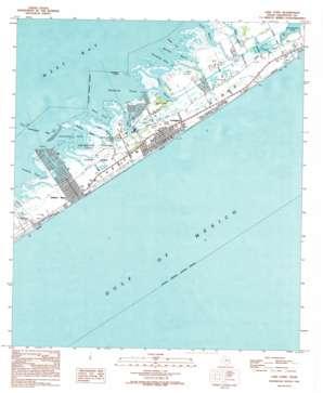 Lake Como USGS topographic map 29094b8