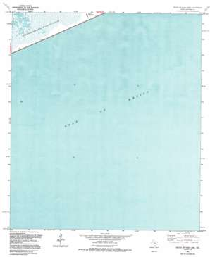 South Of Star Lake USGS topographic map 29094e2
