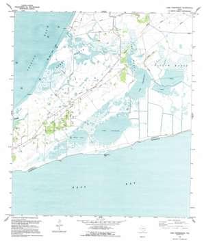 Lake Stephenson USGS topographic map 29094e6