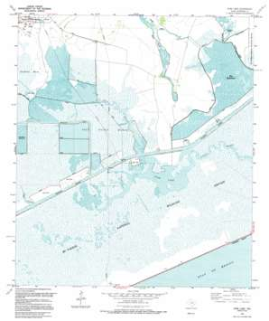 Star Lake USGS topographic map 29094f2