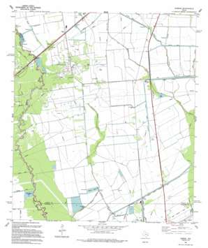 Sheeks USGS topographic map 29094h8