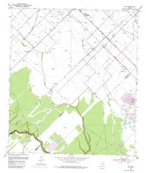 Guy USGS topographic map 29095c7