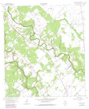 Mount Olive USGS topographic map 29096a6