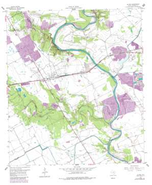 Altair USGS topographic map 29096e4