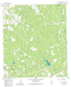Sawmill Branch USGS topographic map 29096e6