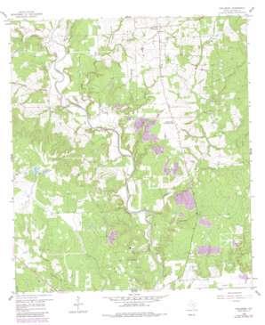 Frelsburg USGS topographic map 29096g5