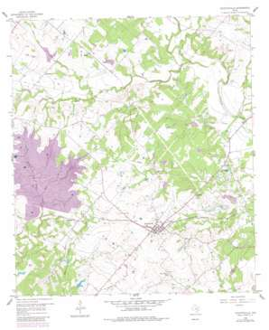 Fayetteville USGS topographic map 29096h6