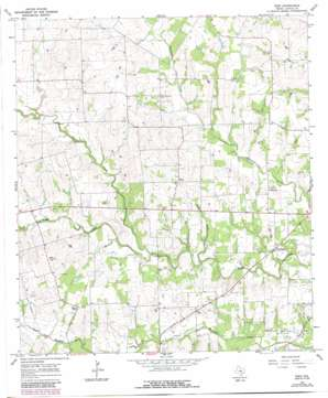 Wied USGS topographic map 29097d1