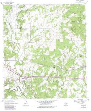 Harwood USGS topographic map 29097f5