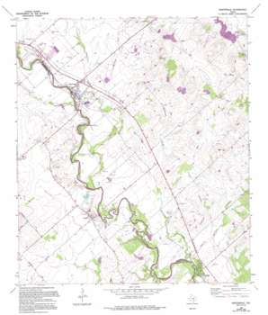 Martindale USGS topographic map 29097g7