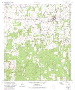 Somerset USGS topographic map 29098b6