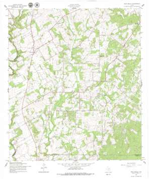 New Berlin USGS topographic map 29098d1