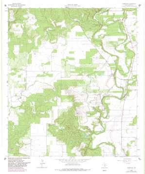 Riomedina USGS topographic map 29098d8