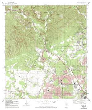 Helotes USGS topographic map 29098e6
