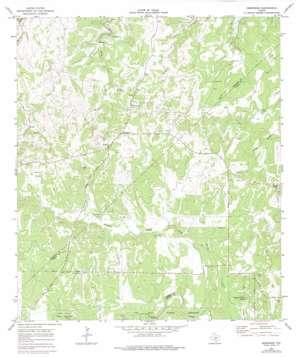 Bergheim USGS topographic map 29098g5