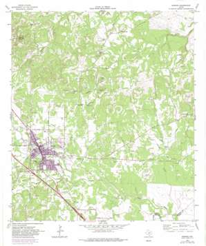Boerne USGS topographic map 29098g6