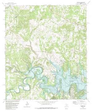 Fischer topo map