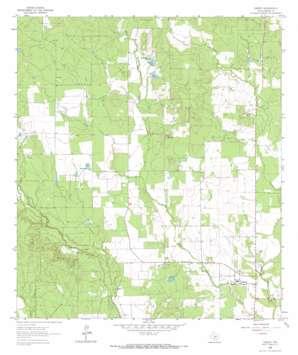 Yancey USGS topographic map 29099b2
