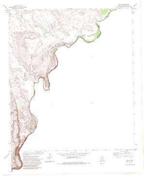 Solis topo map