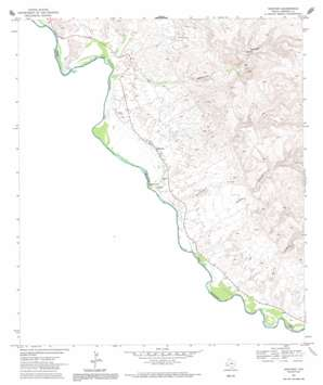 Redford USGS topographic map 29104d2