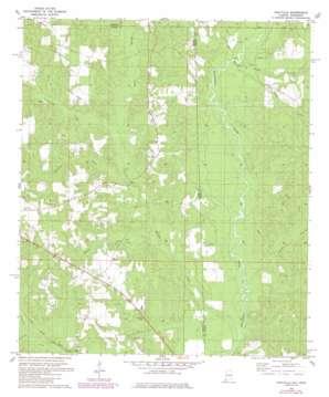 Earlville topo map