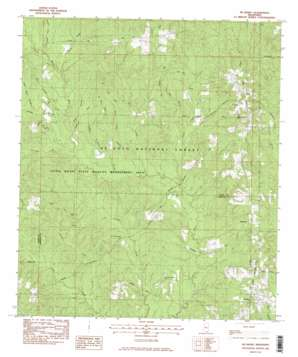 Mchenry topo map