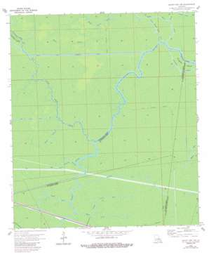 Mount Airy Nw topo map