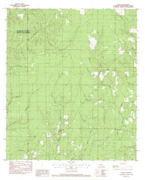 Fields topo map