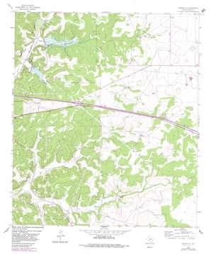 Sonora Se topo map