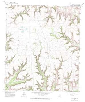 Sheffield Se topo map
