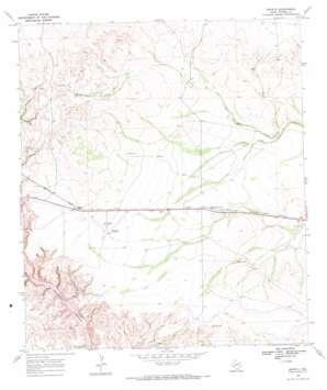 Mofeta USGS topographic map 30102a2