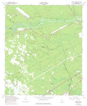 Limerick Nw topo map