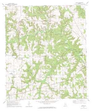Sigma topo map