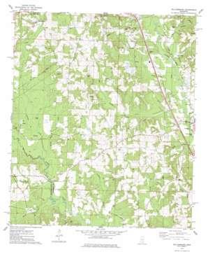 Williamsburg USGS topographic map 31089e5