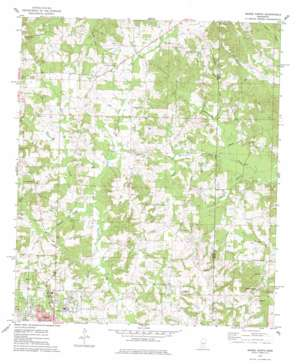 Magee North USGS topographic map 31089h6