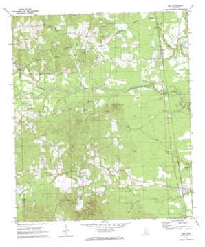 Oma USGS topographic map 31090f2