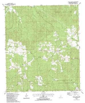 Union Church USGS topographic map 31090f7