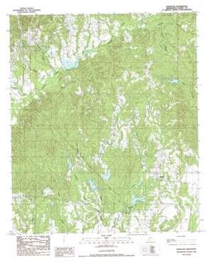 Kingston USGS topographic map 31091d3