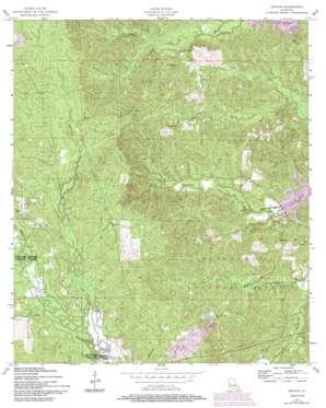 Jericho USGS topographic map 31092c7
