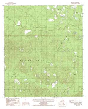 Mudville USGS topographic map 31092f4