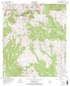 Kurthwood USGS topographic map 31093c2