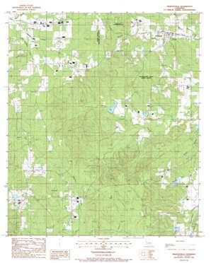 Marthaville USGS topographic map 31093f4
