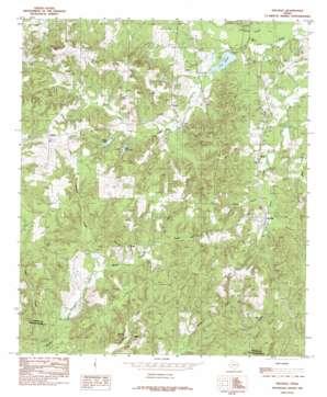Neuville USGS topographic map 31094f2