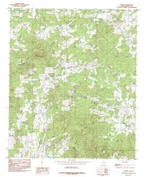 Arcadia USGS topographic map 31094g3