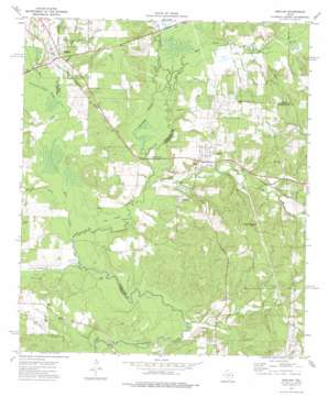 Reklaw USGS topographic map 31094g8