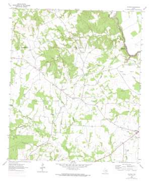 Elwood USGS topographic map 31095a7